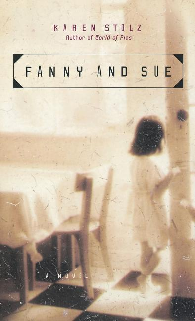 Fanny and Sue als Buch
