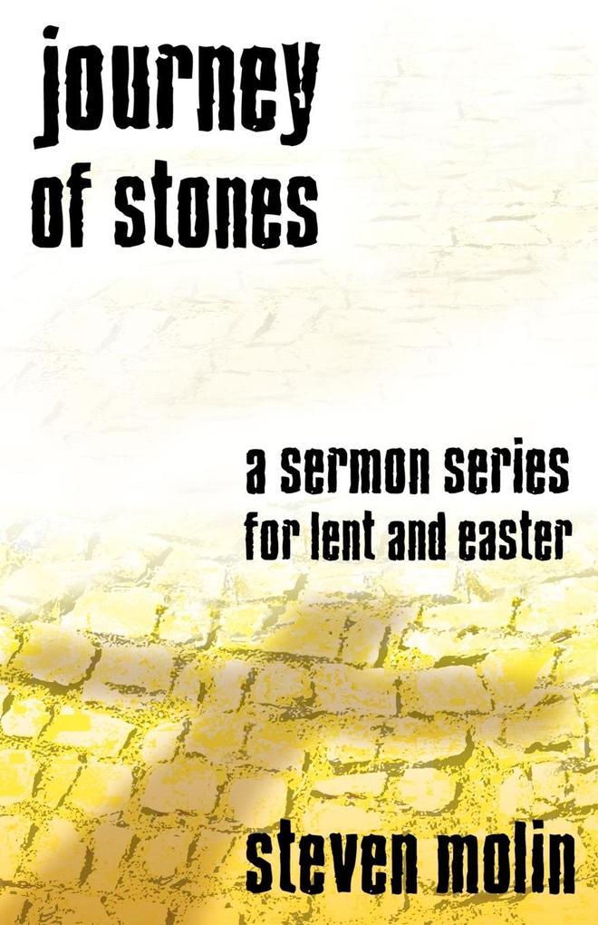 Journey of Stones als Taschenbuch