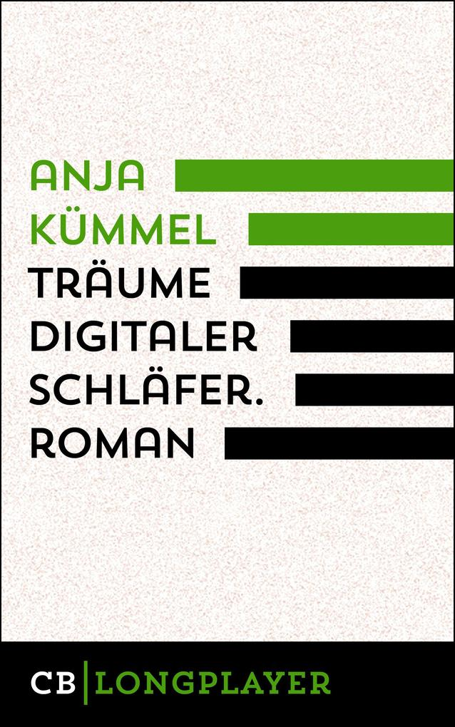 Träume Digitaler Schläfer als eBook