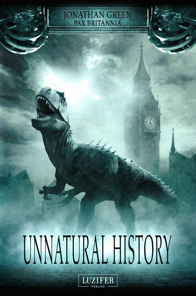 Unnatural History als eBook von Jonathan Green