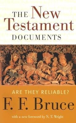 The New Testament Documents: Are They Reliable? als Taschenbuch