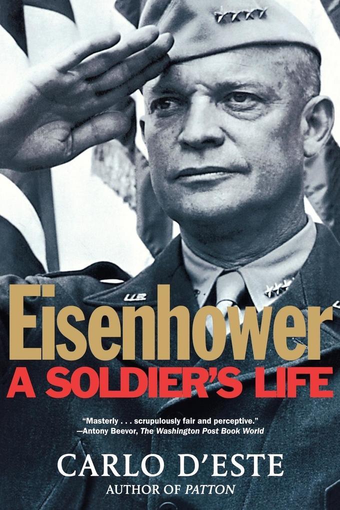 Eisenhower als Taschenbuch
