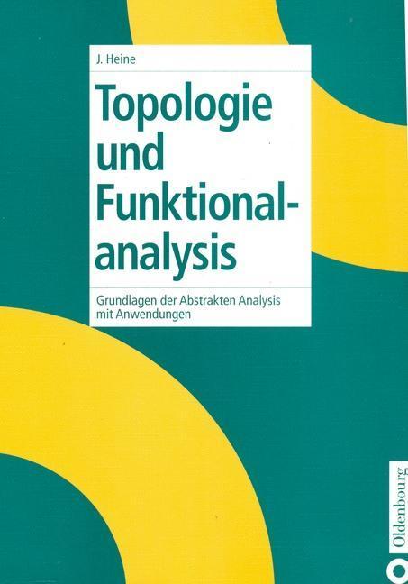 Topologie und Funktionalanalysis als eBook