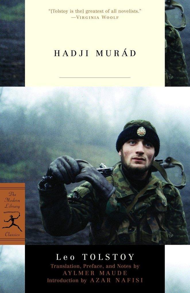 Hadji Murad als Taschenbuch