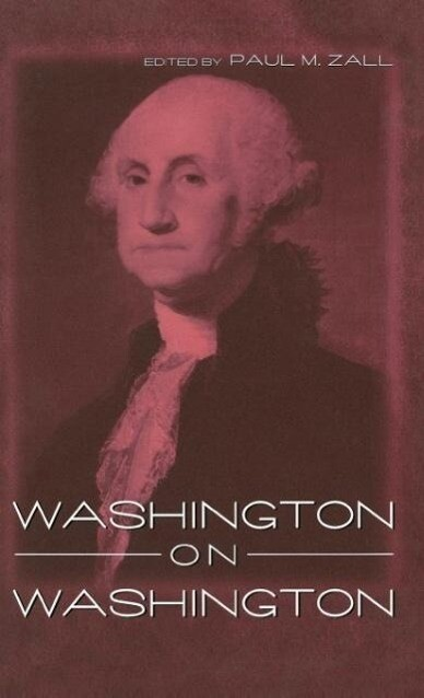 Washington on Washington als Buch