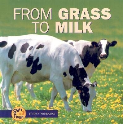From Grass to Milk als Buch