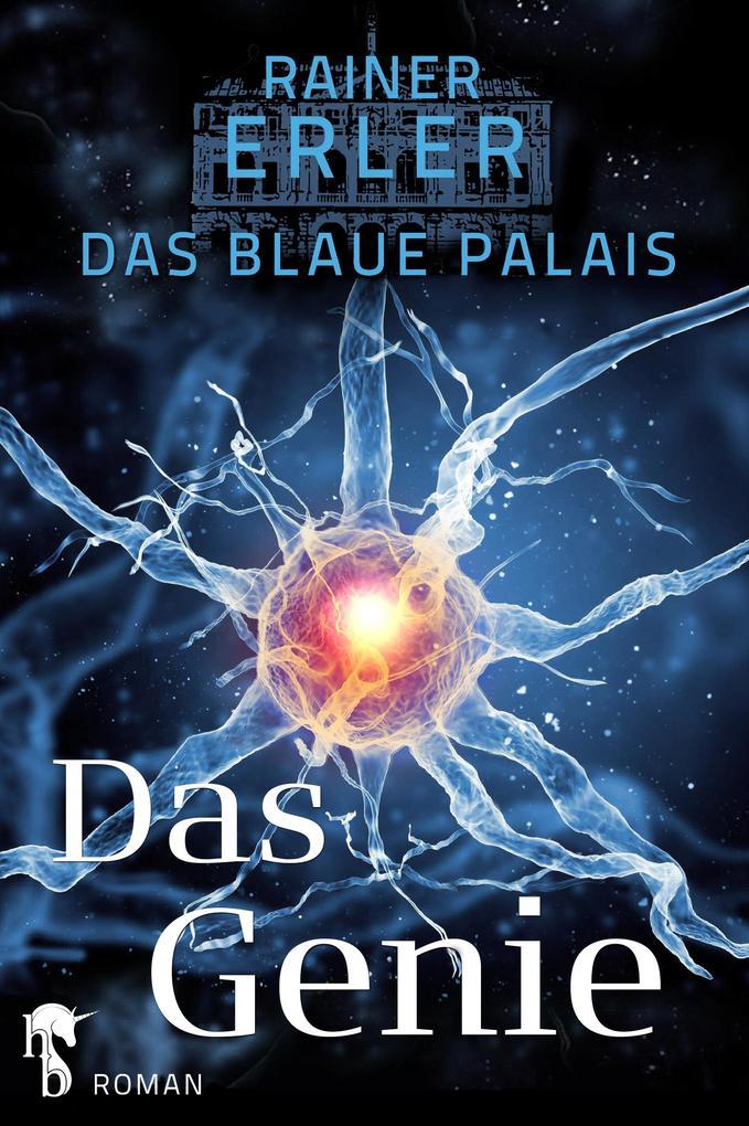 Das Blaue Palais 1 als eBook