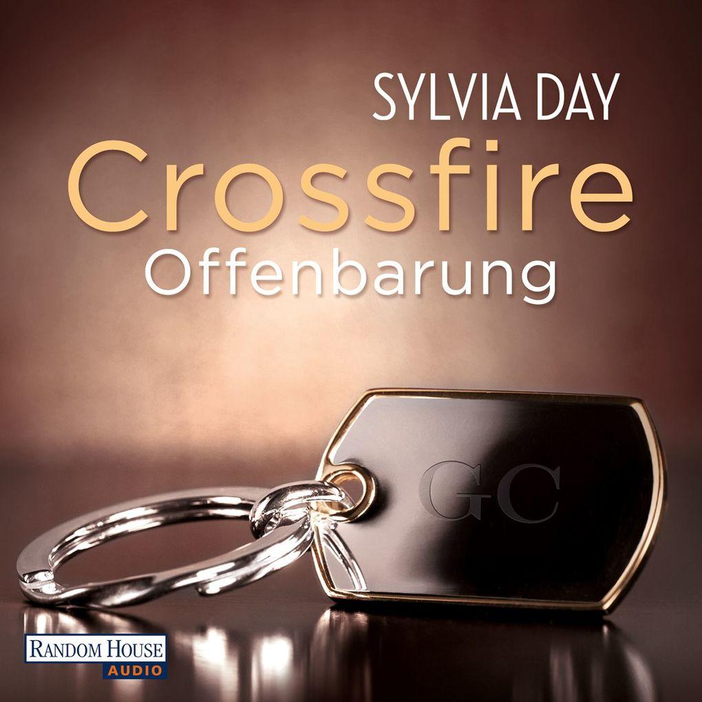 Crossfire 02. Offenbarung als Hörbuch Download