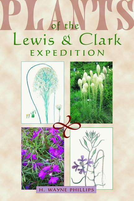 Plants of the Lewis and Clark Expedition als Taschenbuch