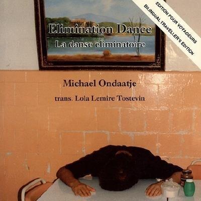 Elimination Dance/La Danse Eliminatoire als Taschenbuch