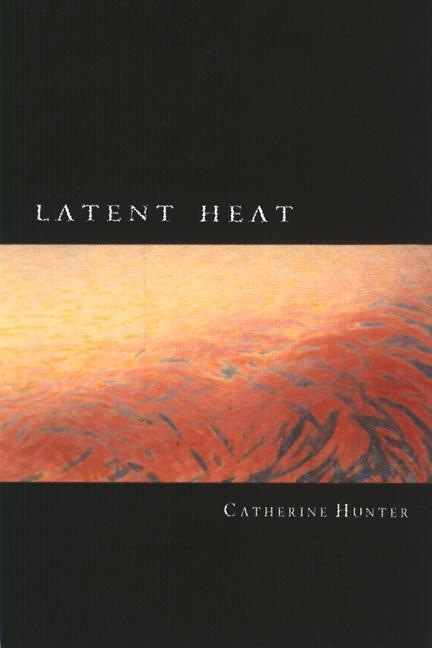 Latent Heat als Taschenbuch