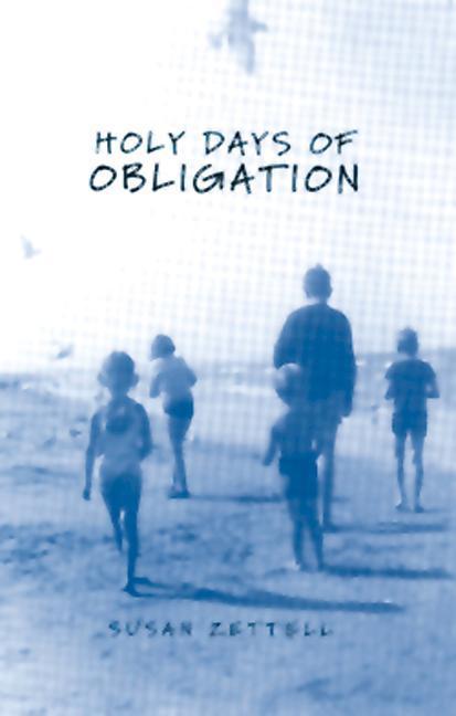 Holy Days of Obligation als Taschenbuch