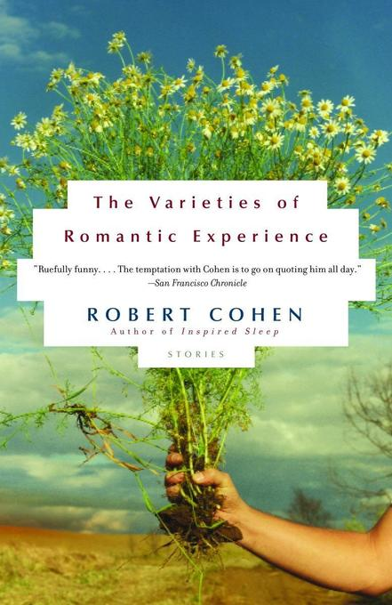 The Varieties of Romantic Experience als Taschenbuch