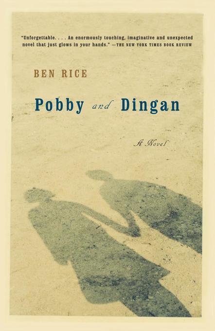 Pobby and Dingan als Taschenbuch