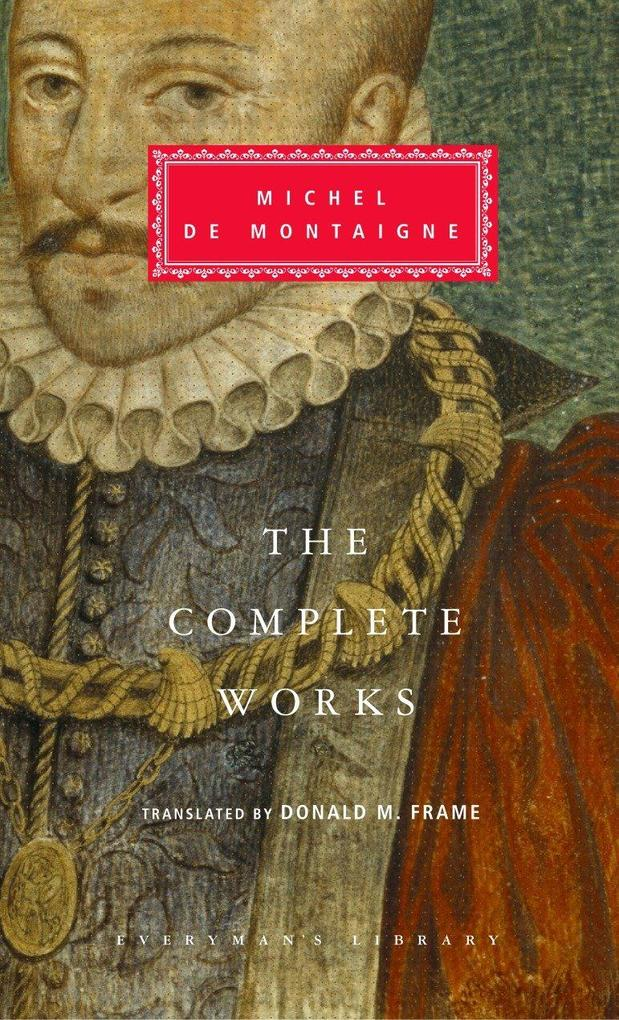 The Complete Works als Buch