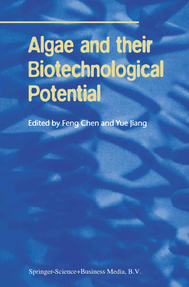 Algae and their Biotechnological Potential als Buch