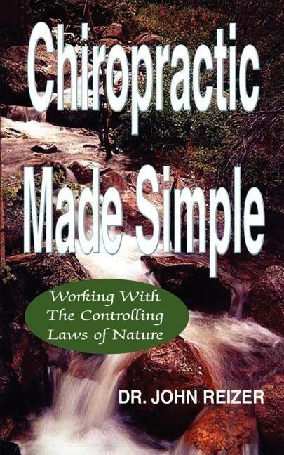 Chiropractic Made Simple als Taschenbuch