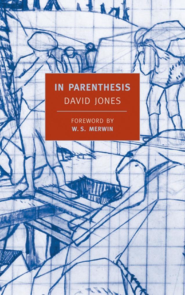 In Parenthesis: Seinnyessit E Gledyf Ym Penn Mameu als Taschenbuch