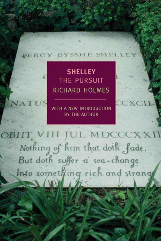 Shelley: The Pursuit als Taschenbuch