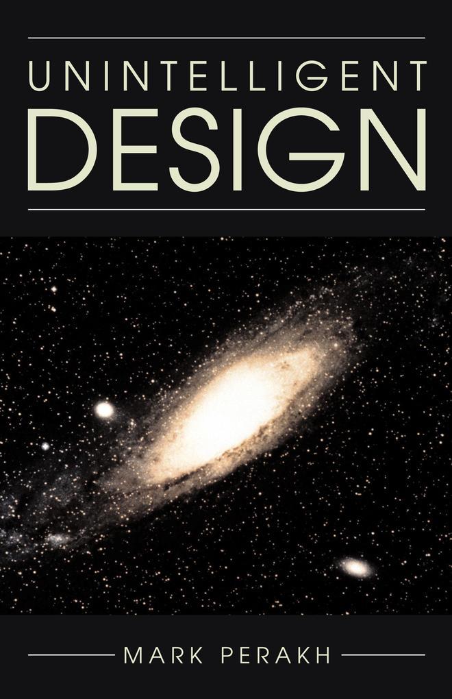 Unintelligent Design als Buch