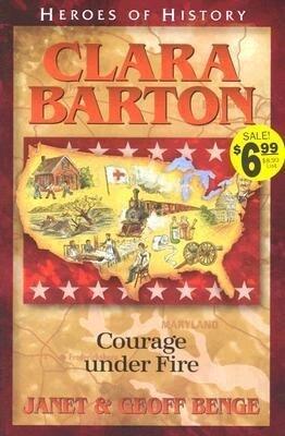 Clara Barton Angel of the Battlefield als Taschenbuch