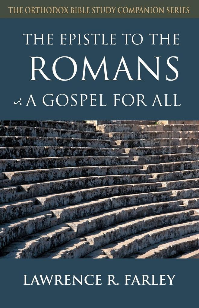 The Epistle to the Romans als Buch