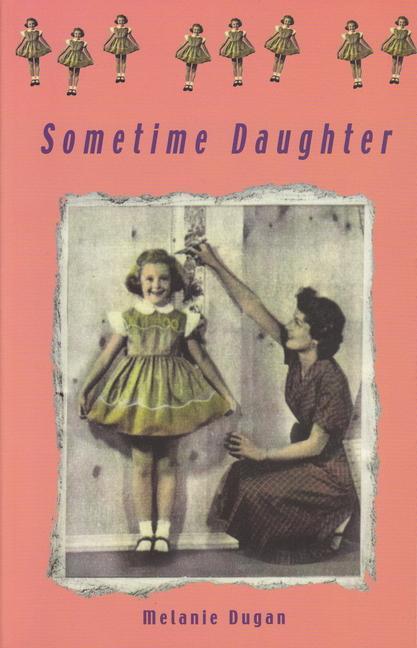 Sometime Daughter als Taschenbuch