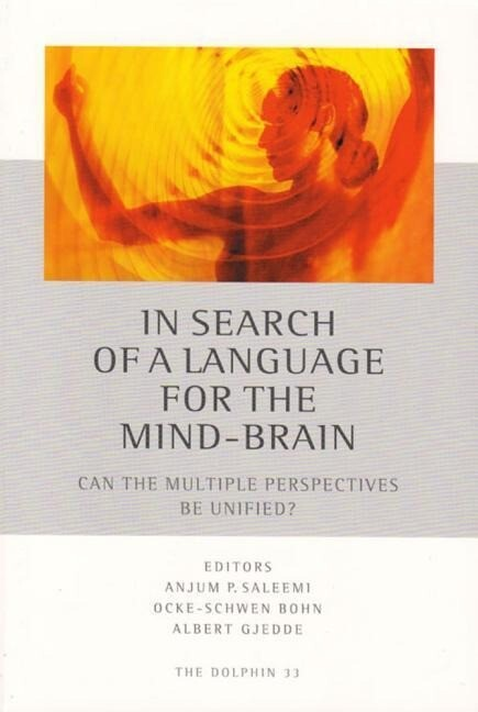 In Search of a Language for the Mind-Brain als Taschenbuch