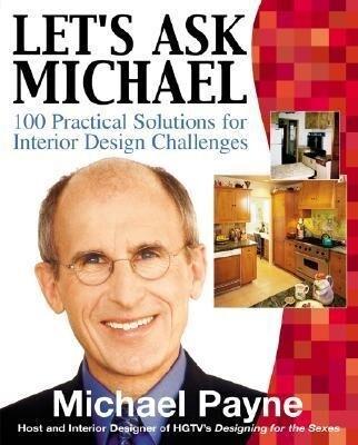 Let's Ask Michael: 100 Practical Solutions for Design Challenges als Taschenbuch