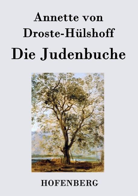 Die Judenbuche als Buch