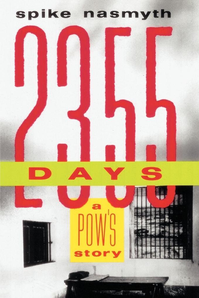 2,355 Days als Taschenbuch