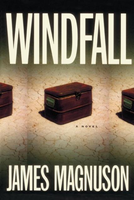 Windfall als Taschenbuch