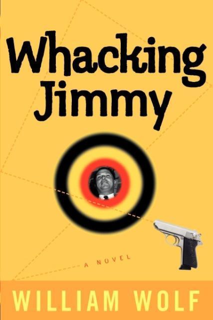 Whacking Jimmy als Taschenbuch