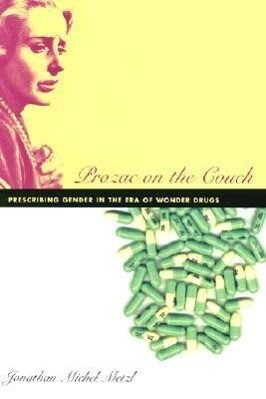 Prozac on the Couch als Buch