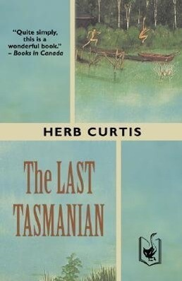 The Last Tasmanian als Taschenbuch