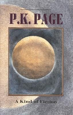 A Kind of Fiction als Taschenbuch