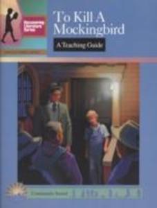 To Kill a Mockingbird: A Teaching Guide als Taschenbuch