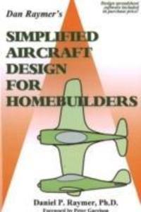 Simplified Aircraft Design for Homebuilders als Taschenbuch