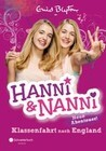 Hanni und Nanni - Klassenfahrt nach England