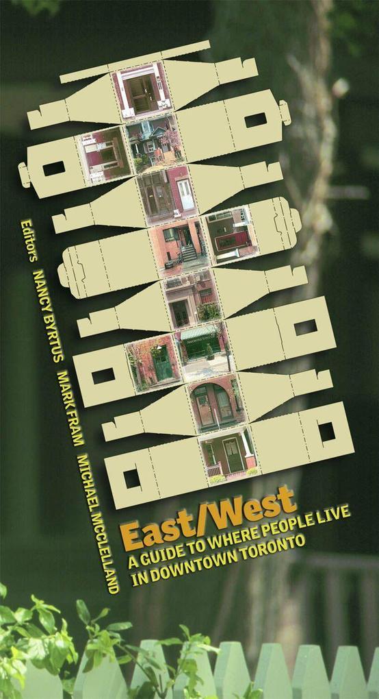East/West als Taschenbuch