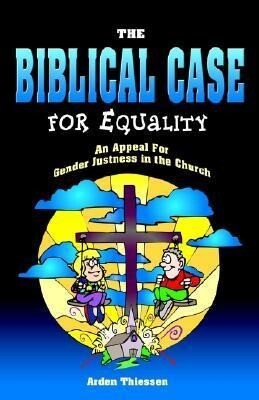 A Biblical Case for Equality als Taschenbuch