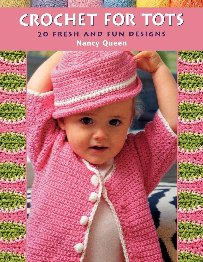 Crochet for Tots Print on Demand Edition als Taschenbuch
