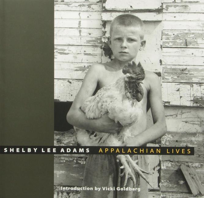 Appalachian Lives als Buch