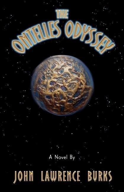 The Ontelles Odyssey als Taschenbuch