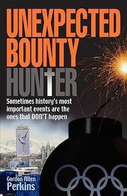 Unexpected Bounty(hunter) als Taschenbuch