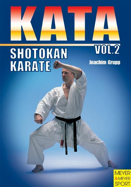 Shotokan Karate Kata Vol.2 als Taschenbuch