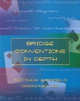 Bridge Conventions in Depth als Taschenbuch