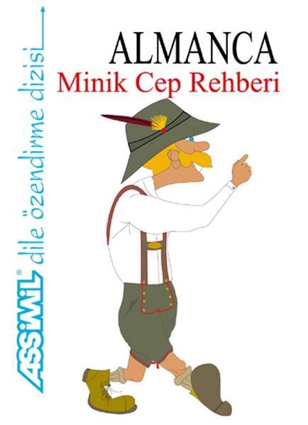 Assimil. Deutsch für Türken. Almanca, Minik Cep Rehberi als Buch