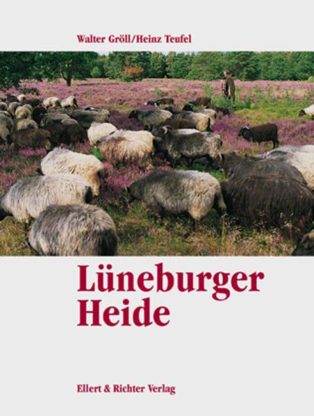 Lüneburger Heide. Eine Bildreise als Buch