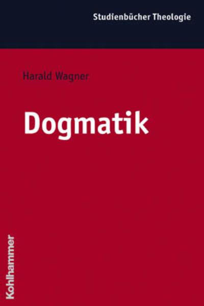 Dogmatik als Buch